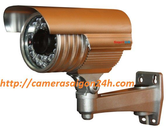 CAMERA QUAN SÁT SUPERTEK SP 209D