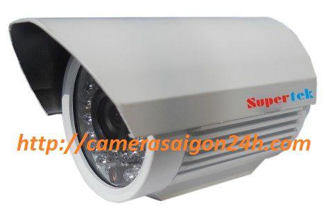 CAMERA QUAN SÁT SUPERTEK SP 203C